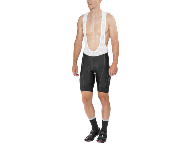 Protective Sequence Bibshorts Herrer sort (2019) | Trousers